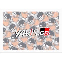 YARIS GR CLUB